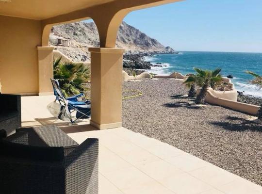 תמונות מלון: Choya Bay Villa