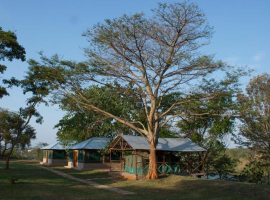 Zdjęcia obiektu: Nile Gardens Campsite