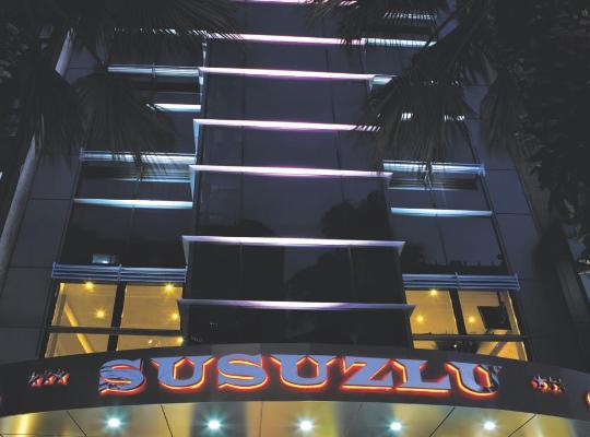 Fotografii: Susuzlu Hotel