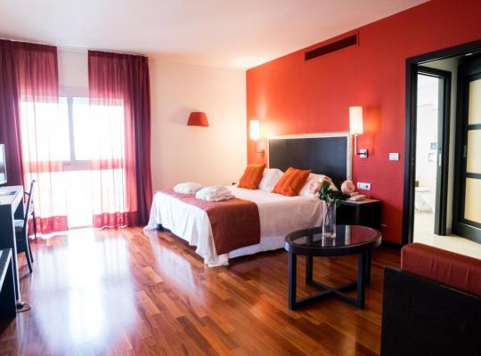 Hotelfotos: Plaza Hotel Catania