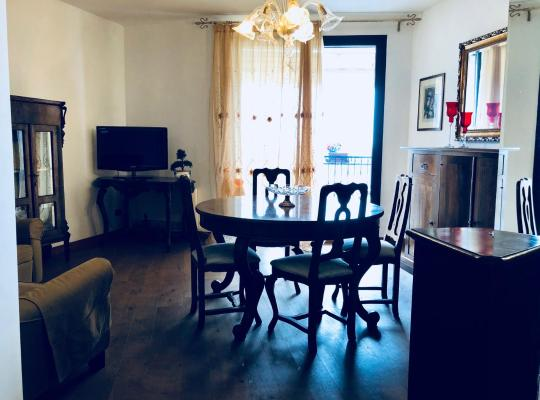 Hotel Valokuvat: Abano Montegrotto Terme