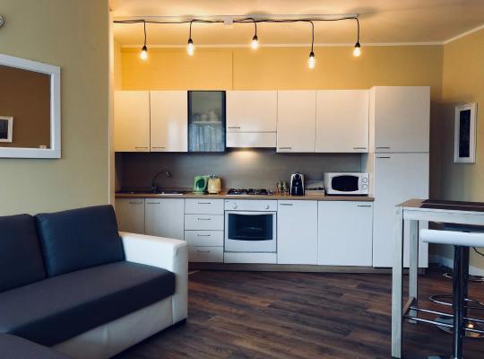 Hotel Valokuvat: Montegrotto Terme