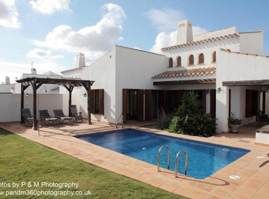 Фотографии гостиницы: Zafiro 10, El Valle Golf Resort