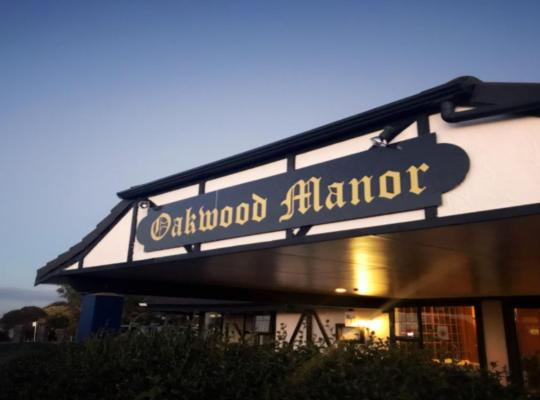 Хотел снимки: Oakwood Manor Motor Lodge