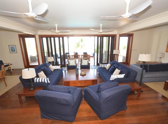 ホテルの写真: Tallawah Villa Five Bedroom Villa