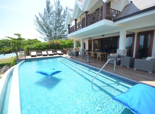 Hotel bilder: Tallawah Villa Four Bedroom Villa