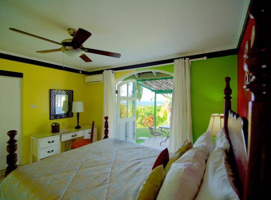 ホテルの写真: Ladywood Main Seven Bedroom Villa