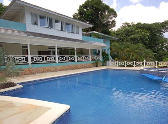 ホテルの写真: Kai Kala Seven Bedroom Villa