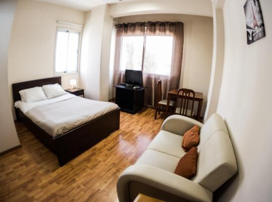 Otel fotoğrafları: Elysium Capital Residence