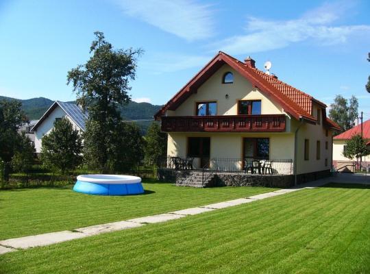 ホテルの写真: Apartmány Rajecká Dolina