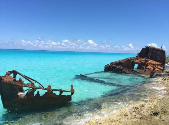 Hotel photos: Bimini Seaside Villa