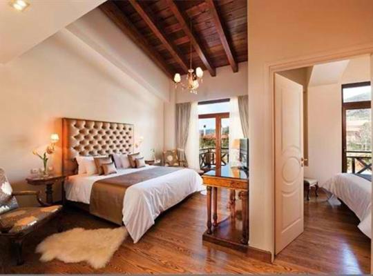 Fotos de Hotel: Tagli Resort & Spa