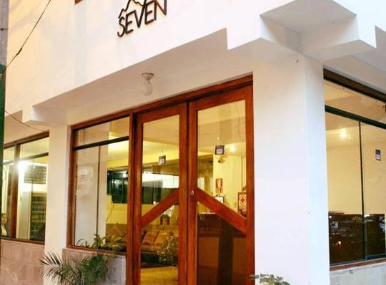 Fotografii: Seven Mapi Hotel