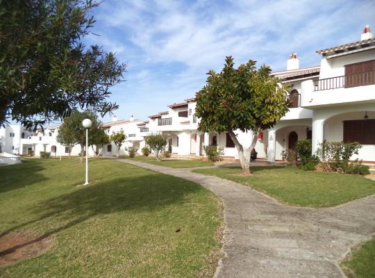 Фотографии гостиницы: Apartamento En Son Bou