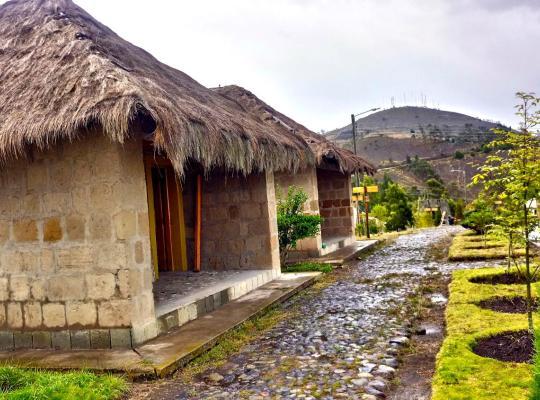 Foto dell'hotel: Pucara Tambo