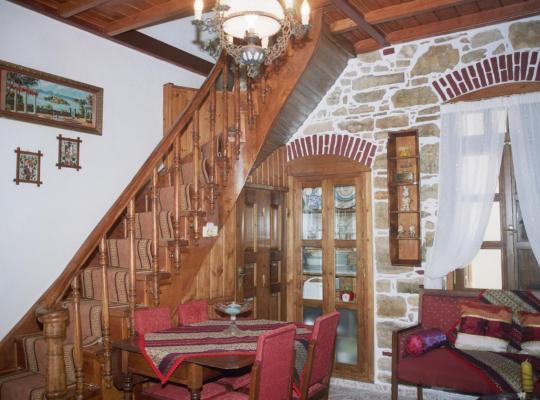 תמונות מלון: Ampanoudi Eleni