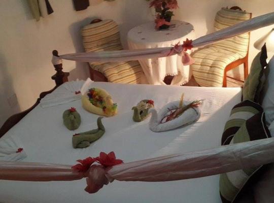 Hotellet fotos: Digue Hotel Bar Resto