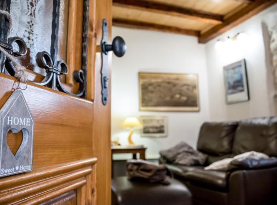 תמונות מלון: Apartments Salvezani