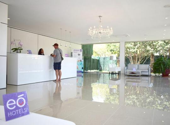 Képek: eó Suite Hotel Jardin Dorado