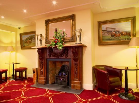 Viesnīcas bildes: Maudlins House Hotel
