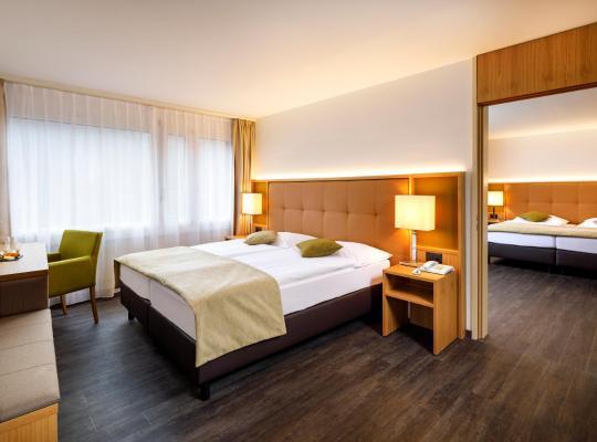 Hotellet fotos: Hotel Du Parc