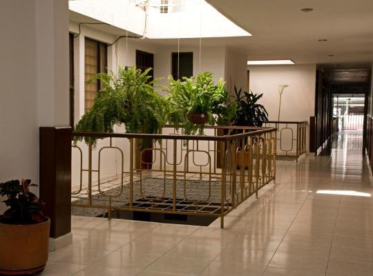 Otel fotoğrafları: Hotel Villa Real de Cucuta