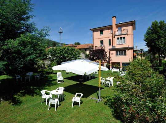 Fotos do Hotel: Hotel Villa Mon Toc