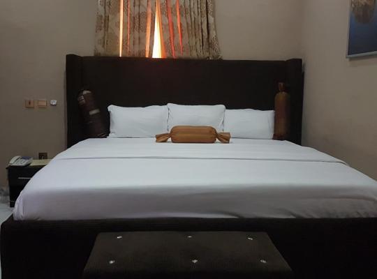 Hotel photos: Lifestyle Lounge Hotel