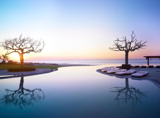 ホテルの写真: Las Ventanas Al Paraiso, A Rosewood Resort