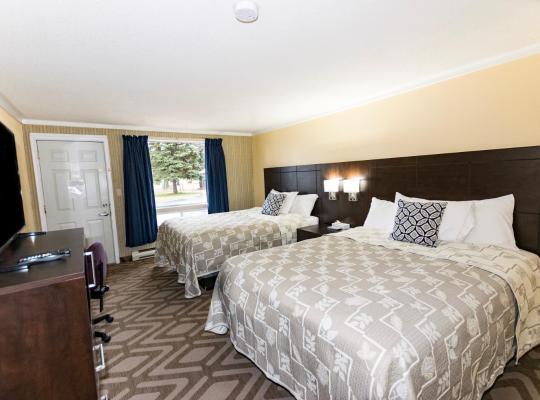 Hotel Valokuvat: Countryside Inn