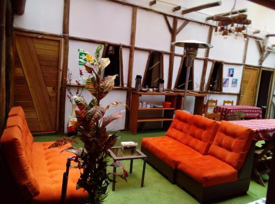 Fotos do Hotel: Inka Siza