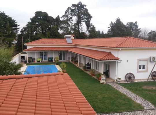 Ảnh khách sạn: CASA SAO TOMÉ