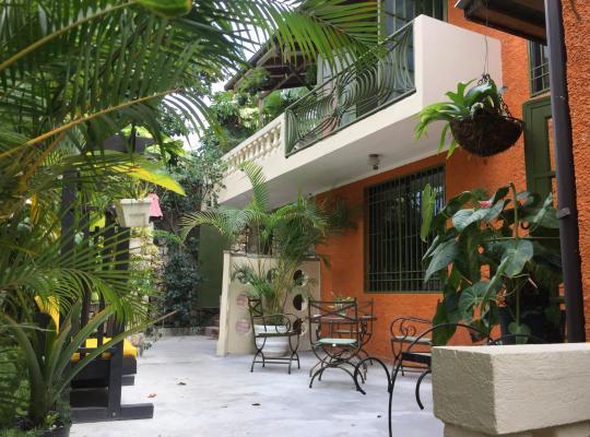 Fotos de Hotel: Residences Etang du Jong