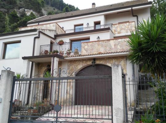 Fotos do Hotel: Palermo dal Bosco Moarda