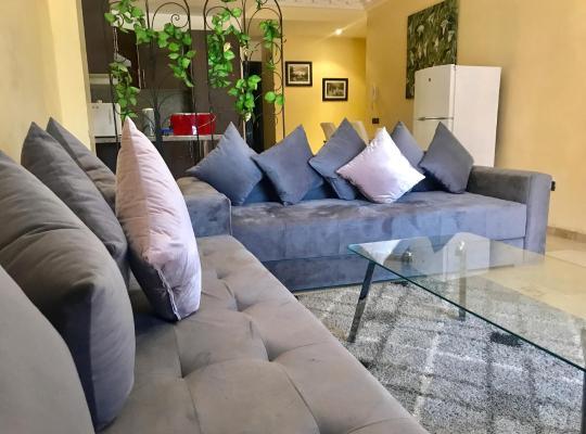 "Хотел снимки: Sabor Apartment ""Anas Majorelle"""
