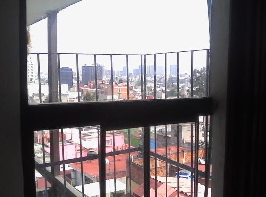 Фотографії готелю: Apartamento Colonia Tacubaya