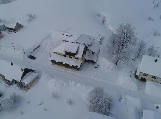 Photos de l'hôtel: Bijela Ruža