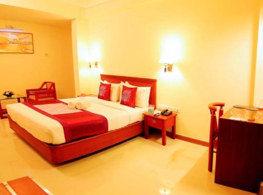 酒店照片: Hotel Archana Inn