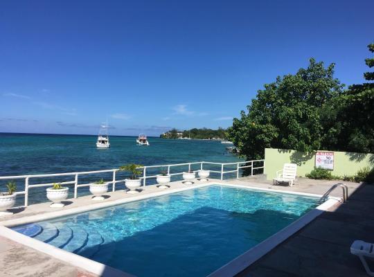Viesnīcas bildes: Ocean Palms