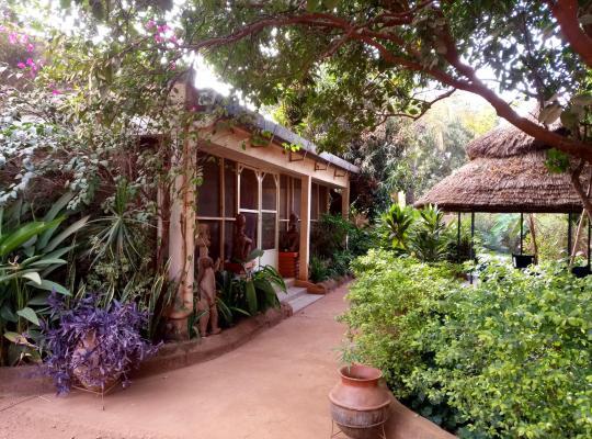 Hotel foto 's: Villa Bobo