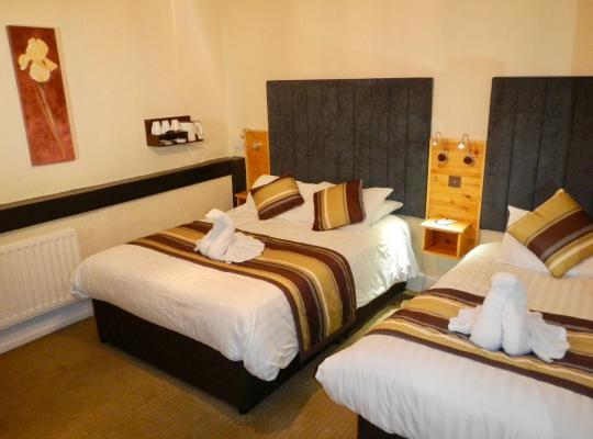 Фотографии гостиницы: Burton Hotel