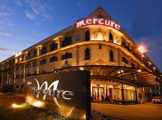 Hotel photos: Mercure Vientiane