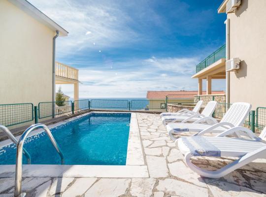 Hotel Valokuvat: Sea Dreams villa