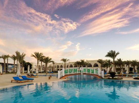 ホテルの写真: Hilton Marsa Alam Nubian Resort