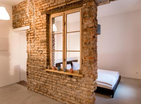 Hotel photos: Loft in the middle of Berlin