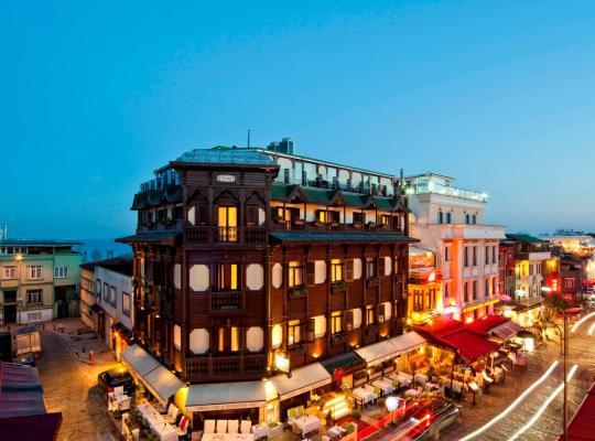 酒店照片: GLK PREMIER Acropol Suites & Spa