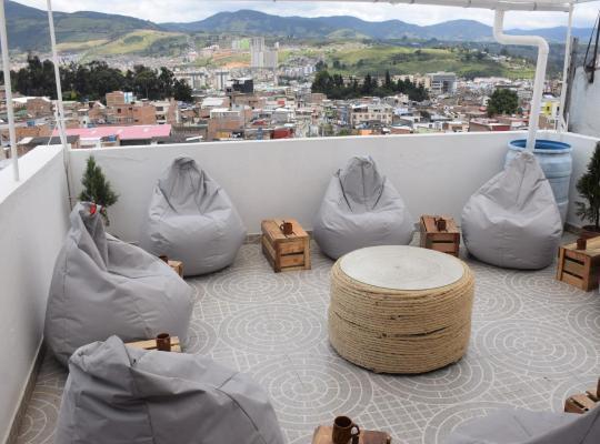 Hotel photos: Lucho Libre