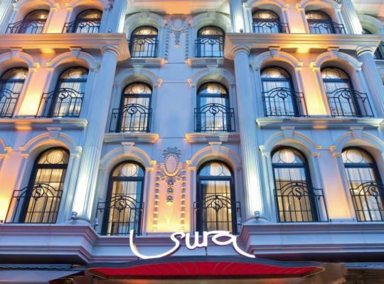 酒店照片: Sura Design Hotel & Suites
