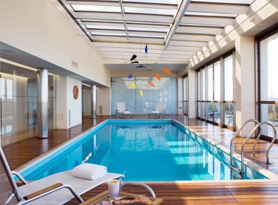 Hotel bilder: Hotel Madero Buenos Aires