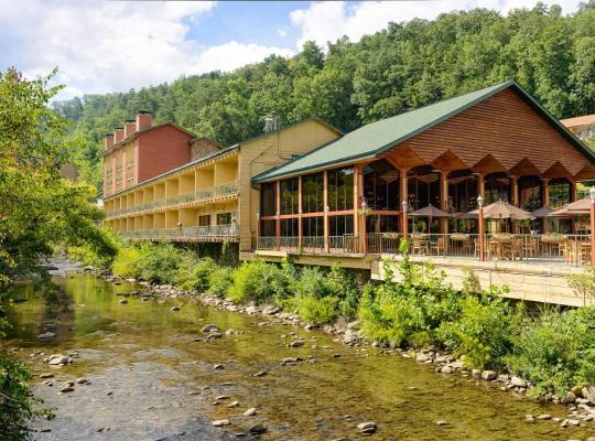 Fotos do Hotel: River Terrace Resort & Convention Center